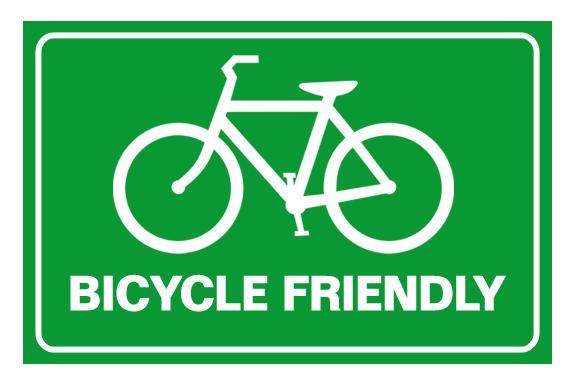 Bicycle Friendly Bellevue