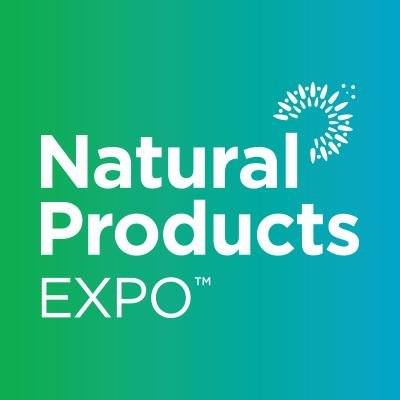 Natural Products Expo logo
