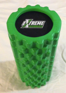 Epitomie Fitness Extreme Muscle Foam Roller