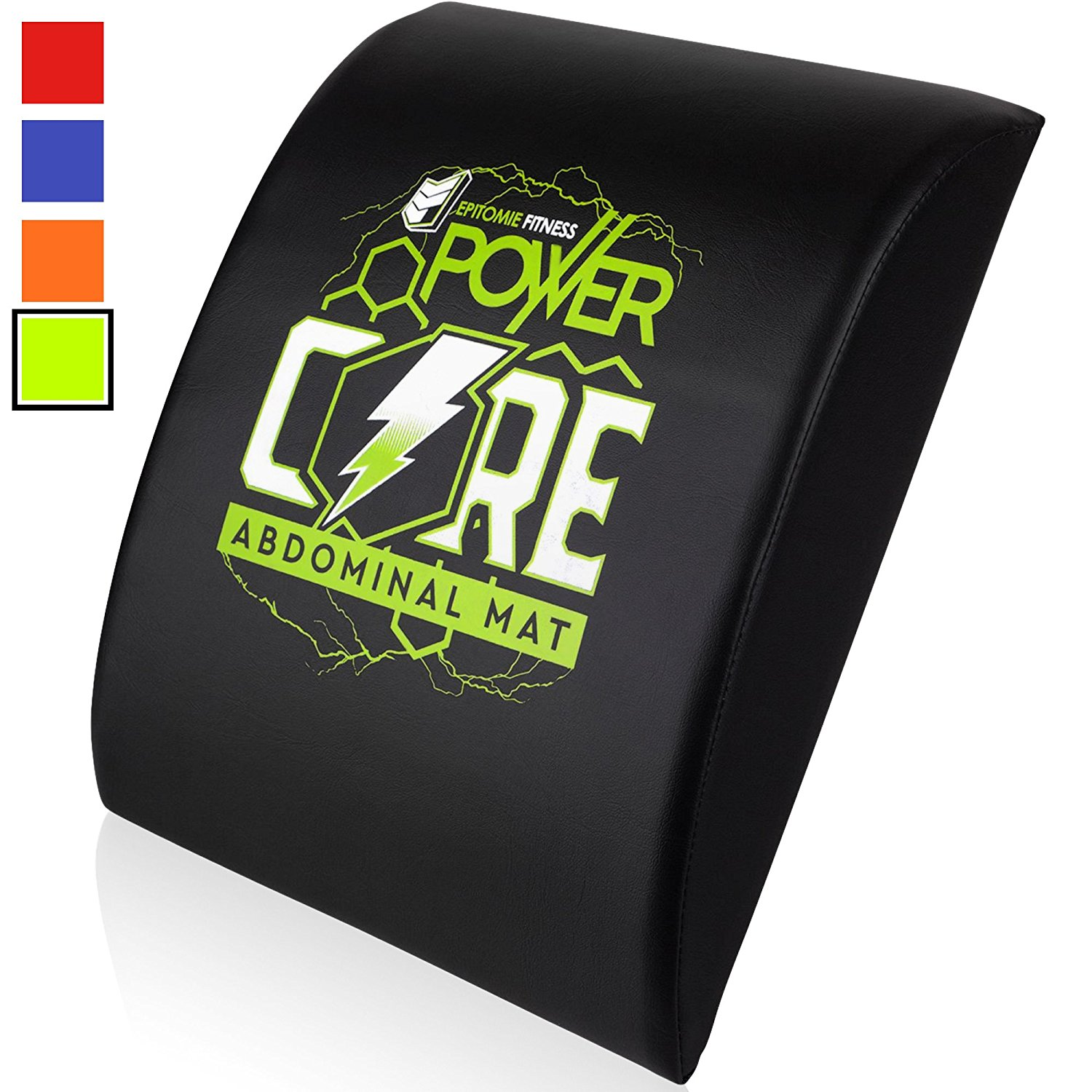Epitomie Fitness Power Core Ab Exercise Mat