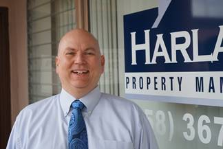 Al Pesiri Property Manager Harland Property Management