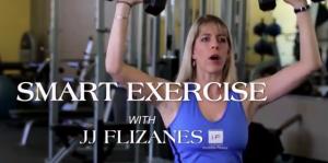JJ Flizanes LA Personal Trainer