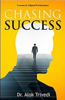 Dr. Alok Trivedi Chasing Success