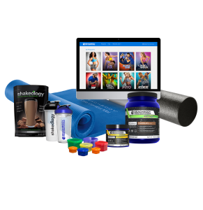 All-In with BeachBody and Joe Abs
