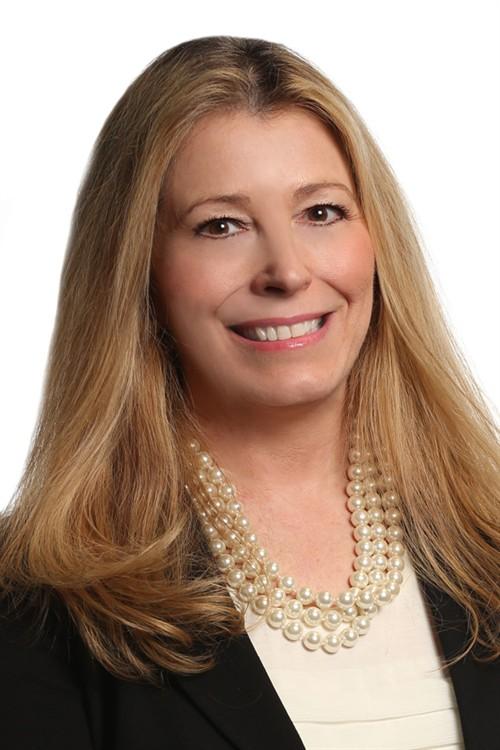 Debra Montgomery Managing Director Union Bank