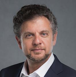 Ramez Baassiri Interrupted Entrepreneurship