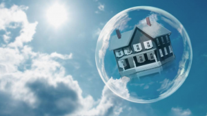 San Diego Real Estate Bubble