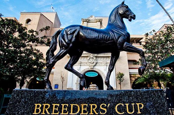 Del Mar Breeder's Cup