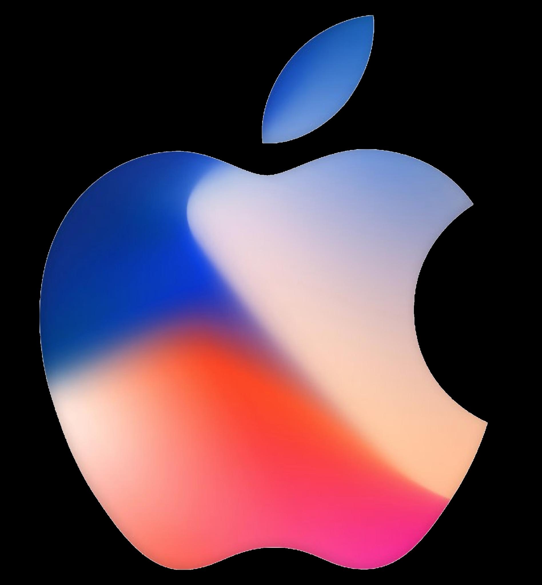 Apple Logo 10th Anniversary