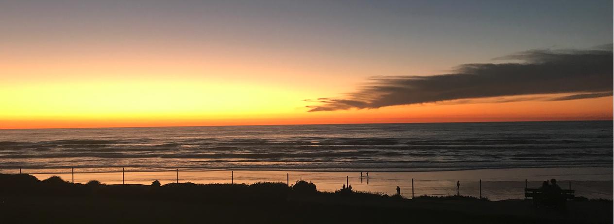 Del Mar Sunset 122618