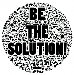 Be The Solution Stacia Kennedy
