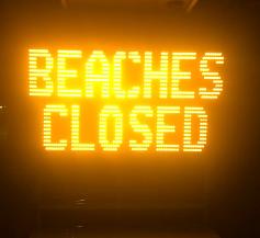 Del Mar Beaches Closed Covid-19