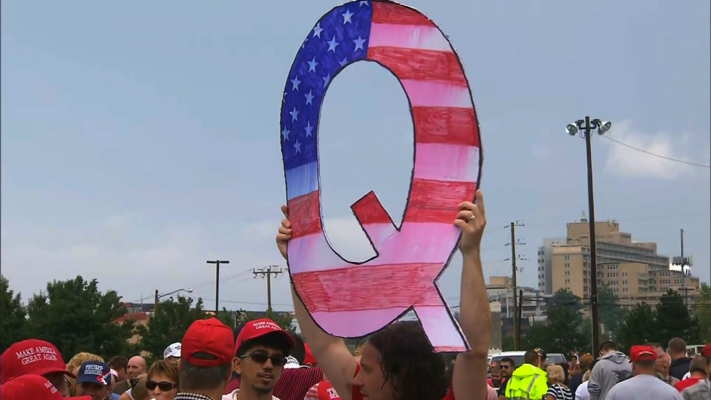 Q Movement is Gaining Traction in America and Worldwide Qspiracy.com