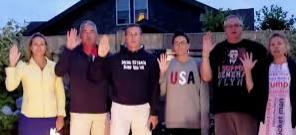 Take the Oath with General Michael Flynn JoeKennedy.biz