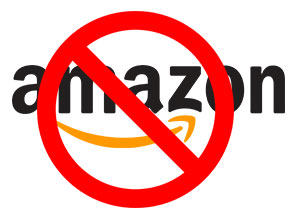 Boycott Amazon and AWS JoeKennedy.biz