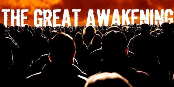 The Great Awakening - JoeKennedy.biz